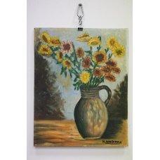 Flowers, R. Van Hamme