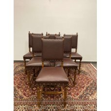 Chairs (6pc)