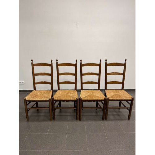 Chairs (4pc)