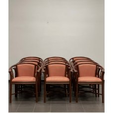 Chairs (12pc)