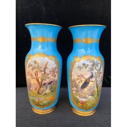 Vase (2 pc)