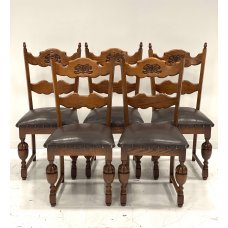 Chairs (5pc)