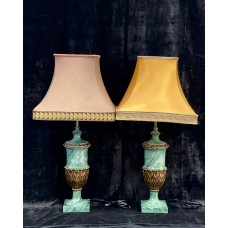 Table lamps (2pc)