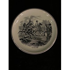 Decorative plates (6 pc)