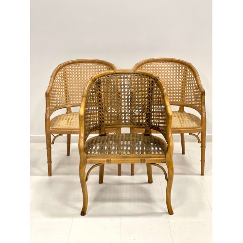 Chairs  (3 pc)
