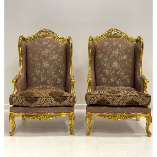 Chairs (2pc)