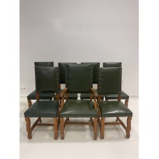 Chairs (7pc)