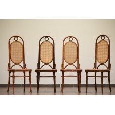 Set of antique chairs (2 pcs)