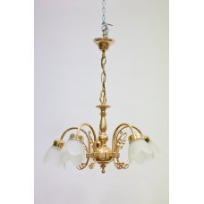 Vintage style chandelie