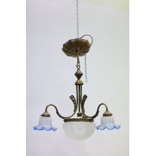 Chandelier in the Classical style
