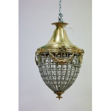 Vintage style ceiling lamp (1 pc)
