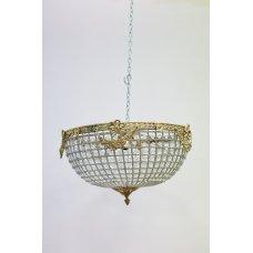 Vintage chandelier ( 3 pc)