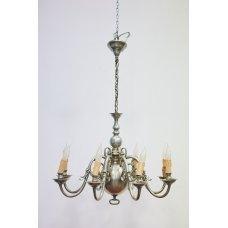 Antique chandelier