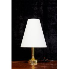 Table lamp of Vintage style