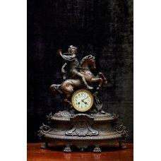Mantel clock Shpialtra