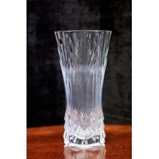 Cristal vase by Darques