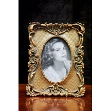 New photo frame in Vintage style