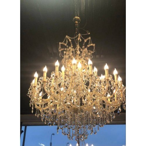 New Vintage style chandelier